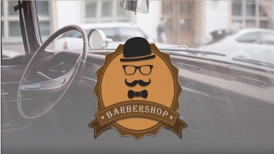 Barbershop videp template