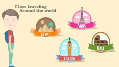 Online Travel Booking Service