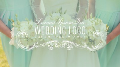 Wedding video Template