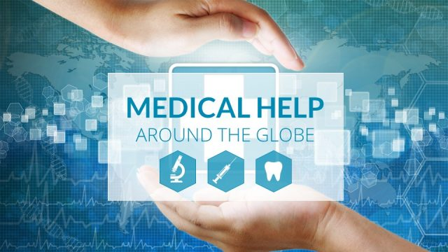Medical Template Pro video template