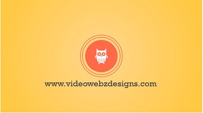 logo Intro Animation Video template